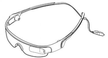 Дата выхода Samsung Gear Blink намечена на март 2015
