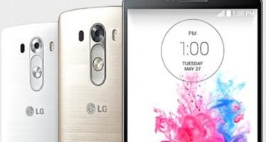 Выбор межу Samsung Galaxy Note 4, LG G3 и Sony Xperia Z3