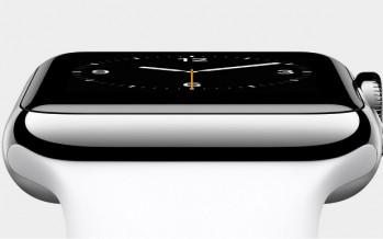 Обзор Apple iWatch