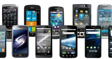Лучшие Android смартфоны 2014 года.