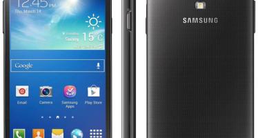 Обзор Galaxy S4 Active