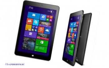 Onda V891w: Windows-планшет за $130