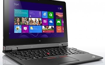 Планшет 2 в 1 Lenovo ThinkPad Helix 2.