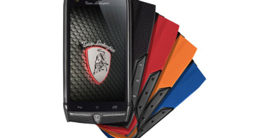 Премиум-смартфон Tonino Lamborghini 88 Tauri.