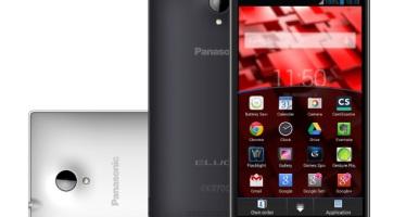 Недорогой смартфон Panasonic Eluga I.