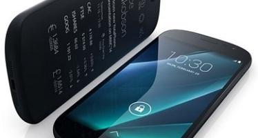 Открыт приём предзаказов на YotaPhone 2.