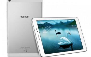 Планшет Huawei Honor T1 может работать в 3G-сетях