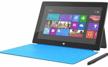 Surface Pro 4 получит Windows 10
