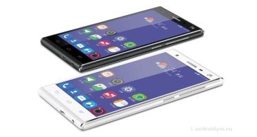 ZTE выпустит новый флагман — смартфон Star 2
