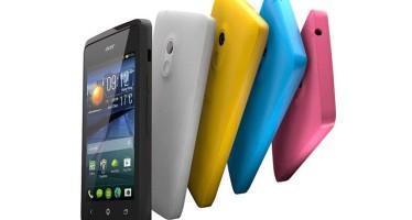 Самые бюджетные смартфоны