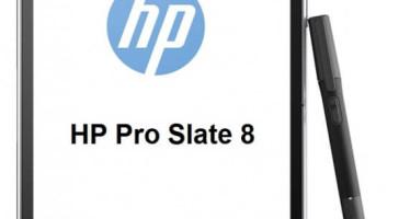 HP Pro Slate 8: Android-планшет для бизнеса