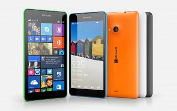 Microsoft готовит бюджетный смартфон — Lumia 435