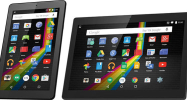 Недорогие Android-планшеты Polaroid L7 и L10