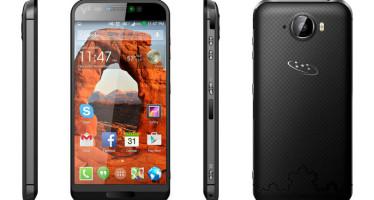 Смартфон Saygus V2 уместит в себе до 320 Gb данных!