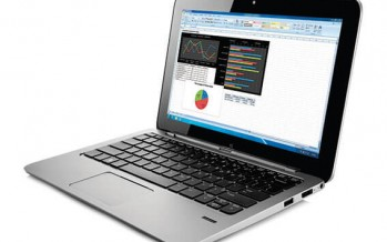 HP Elite x2 1011 G1 — планшет-трансформер на OC Windows