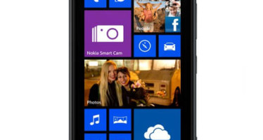 Смартфон Nokia Lumia 925 Catwalk