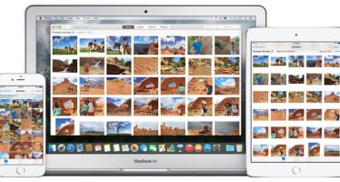 Apple выпустила предрелизную версию OS X Yosemite 10.10.3