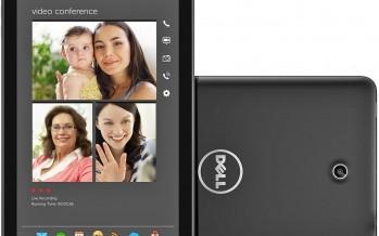 Отзыв о планшете Dell Venue 8