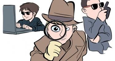 Разработкой и выпуском телефона для шпионов займётся BlackBerry.