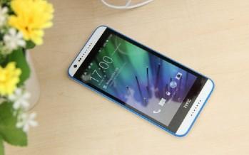 Раскрыты сведения о смартфоне HTC — A12.