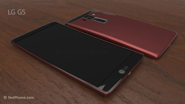 LG G5: дата выпуска, цена, характеристики и прочее