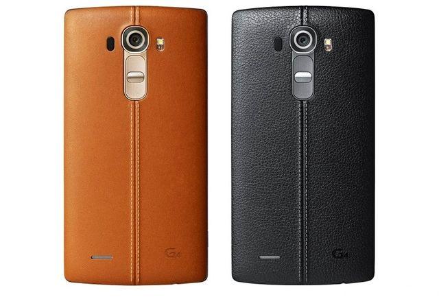Стали известны спецификации LG G5
