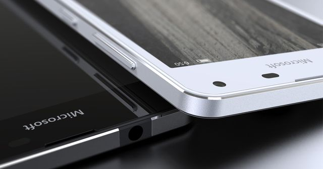 Первые изображения Microsoft Lumia 650 с металлической рамкой