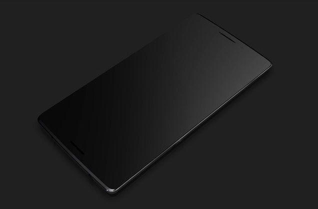OnePlus 2 Mini - экран меньше, характеристики такие же