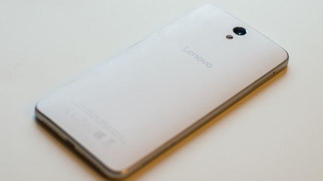 Обзор Lenovo Vibe S1 Lite: качественный селфи-смартфон