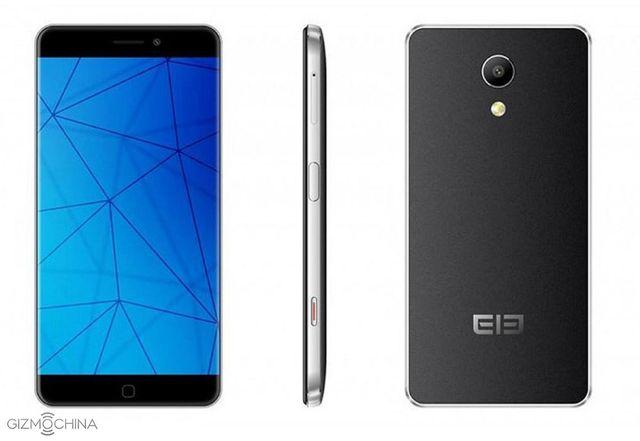Три модели Elephone P9000: чип Helio P10, 4 Гб RAM и безрамочный дисплей