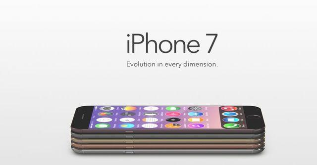 10 известных фактов про iPhone 7: дата выпуска, цена, особенности