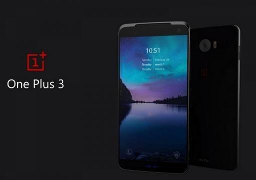 Концепт OnePlus 3: внешний вид и характеристики