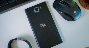 BlackBerry выпустить два Android смартфона среднего класса в 2016 году