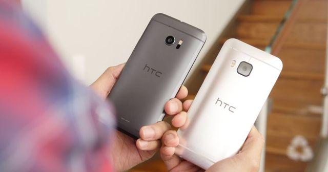 HTC 10 против HTC One М9: сравнение двух поколений