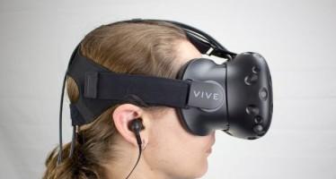 HTC: виртуальная реальность обгонит смартфоны в ближайшие 4 года