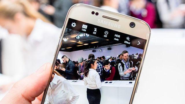 Huawei P9 и Samsung Galaxy S7: Сравнение двух перспективных флагманов 2016 года