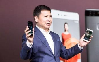 Huawei P9 официально представлен: обзор, спецификации и цена