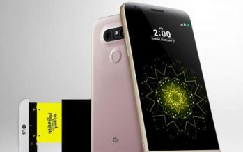 LG G5 SE против Apple iPhone SE: ТОП 5 особенностей