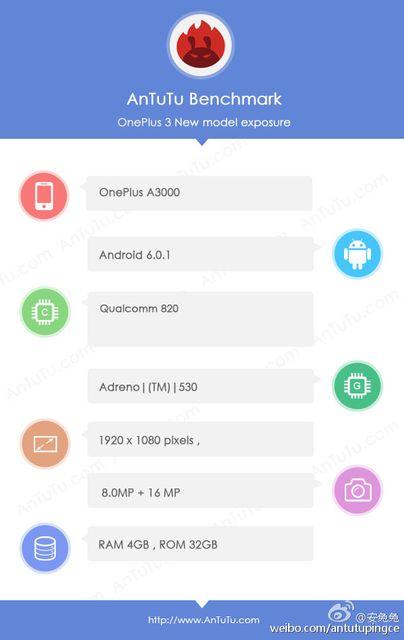 OnePlus 2 и OnePlus 3: время для сравнения