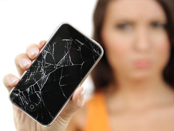 6 вещей, который вы должны сделать, чтобы сохранить свой новый смартфон