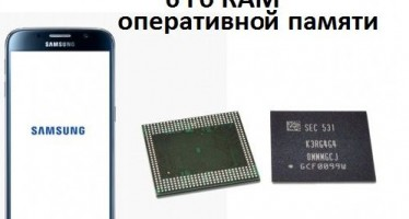 Почему вам не нужен смартфон с 6 Гб оперативной памяти