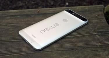 Huawei выпустит еще один смартфон Nexus в 2016 году