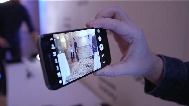 Как делать хорошие фотографии на Android смартфон?