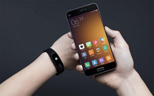 Обзор Xiaomi Mi Band 2: новый фитнес-трекер с дисплеем