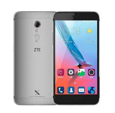 ZTE Small Fresh 4 официально: характеристики, особенности, цена и конкуренты
