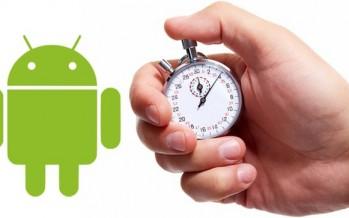 Как увеличить скорость Android: 5 простых способов
