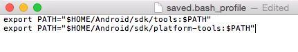 Как установить Android SDK на Windows, OS X и Linux