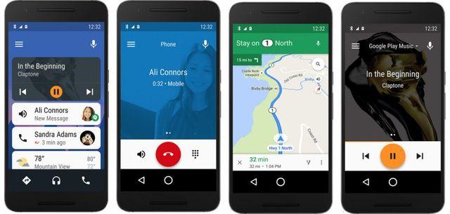 Как использовать Android Auto в автомобиле? Основные функции