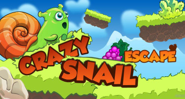 Обзор игры Crazy Snail: Escape