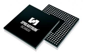 Spredtrum SC5735: новые чипсеты для планшетов начального уровня